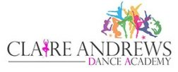 Claire Andrews Dance Academy - Logo